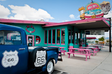 ROUTE 66 Gallery